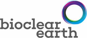 logo Bioclear Earth