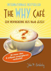 Boek Why Cafe