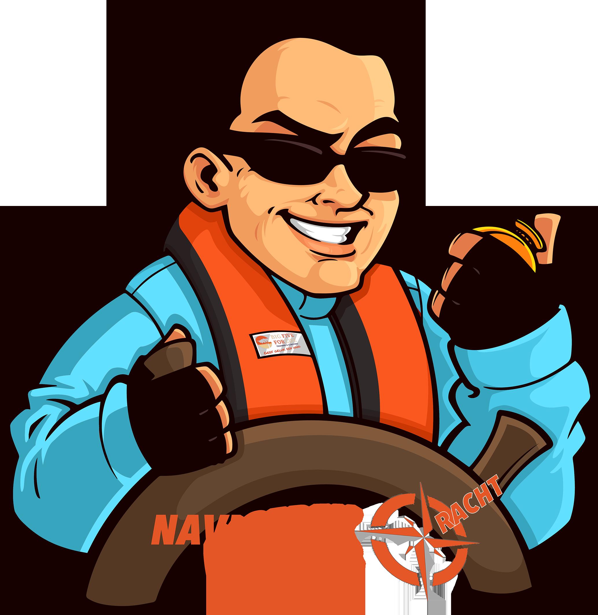 Navigeren_Raymond